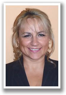 Dr Magdalena Korzeniowska
