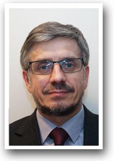 Dyrektor Naukowy Prof. Józef Dulak